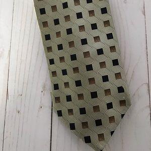 Roberto Villini Collezione x long neck tie